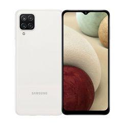 Smartphone SAMSUNG Galaxy A12 64Go - Blanc