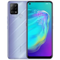 Smartphone TECNO Pova MAGIC - Violet