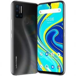 Smartphone UMIDIGI A7 Pro - Noir