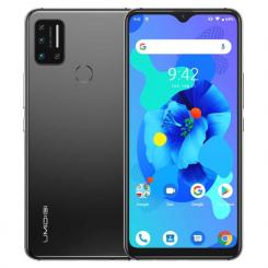 Smartphone UMIDIGI A7S - Gris granit