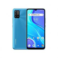 Smartphone UMIDIGI A7S - Bleu Ciel
