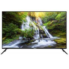 "TV VEGA 50"" LED UHD 4K Android Smart + Récepteur intégré (F50F1UB)"