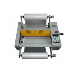Plastifieuse à rouleaux laminator a chaud FM-380
