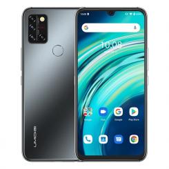 Smartphone UMIDIGI A9 Pro - Noir onyx