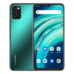 Smartphone UMIDIGI A9 Pro - Vert