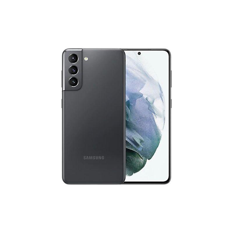 Smartphone  Samsung Galaxy S21 5G Phantom Gray ( SM-G991B/DS)