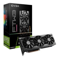 CARTE GRAPHIQUE EVGA GEFORCE RTX 3060 Ti FTW3 ULTRA GAMING