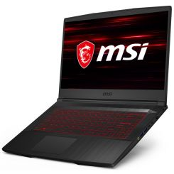 PC Portable Gamer MSI GF65 Thin 10UE - i7 10é gén - 16Go - 512SSD - RTX3060-6GB