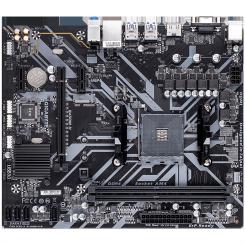 CARTE MERE GIGABYTE AMD AM4 B450M H