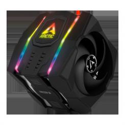 Ventilateur ARCTIC FREEZER 50 INTEL / AMD A-RGB