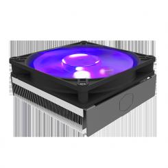 Ventilateur Processeur COOLER MASTER MASTERAIR G200P 2066/AM4