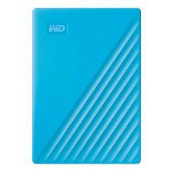 "Disque dur externe Western Digital MY PASSPORT 2To - USB 3.0 2.5"" - White"