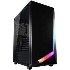 PC sur mesure Gamer RYZEN 5 3400G - 8Go - SSD 240Go