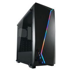 PC sur mesure Gamer AMD A8 9600  - 8Go - SSD 256Go