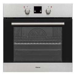 Four Encastrable FOCUS F521W 60cm - Inox