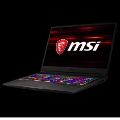 "MSI GE75 RAIDER 10SFS-432XFR - i7 10é gén - 16Go - 1TO SSD - RTX 2070 8G-17,3""- 240Hz"