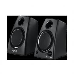 Haut-parleurs Logitech Z130 5 Watt