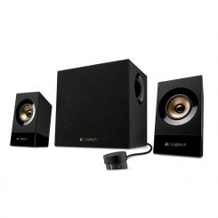 Haut-parleurs Logitech Z533 60 Watt