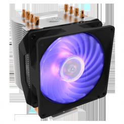 Ventilateur Processeur COOLER MASTER Hyper H410R RGB