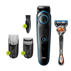 Tondeuse à barbe BRAUN BT5240