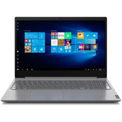 PC Portable Lenovo V15 - i3 10é Gén - 4Go - 1To (82C500CTFE)-Gris