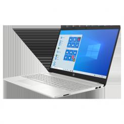 PC Portable HP 15-dw3002nk  - i7 11è Gèn - 8Go - 1To+128Go SSD -2G- Silver (2Q9F9EA)