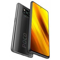 Téléphone Portable Xiaomi Poco X3 NFC 4G - Gris