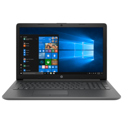 PC Portable HP 15-dw3011nk  - i5 11è Gèn - 8Go - 1To+128Go SSD -2G- GRIS (2R0M2EA)