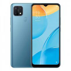 Smartphone Oppo A15  - 4G - Double SIM - Bleu