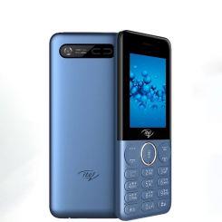 Téléphone Portable ITEL IT5260 - Bleu