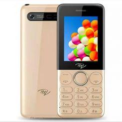 Téléphone Portable ITEL IT5260 - Gold
