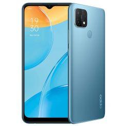 Smartphone Oppo A15 3Go - 4G - Double SIM - Bleu