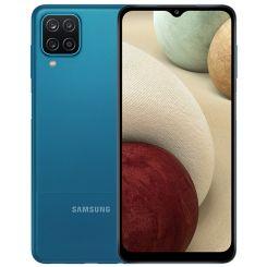 Smartphone SAMSUNG Galaxy A12 128Go - Bleu