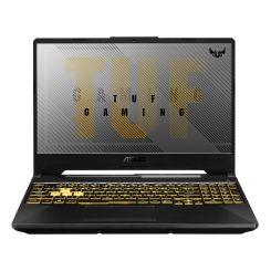 PC Portable Gaming ASUS TUF506LU-HN002T - i5 10é Gén 24Go 512Go SSD - Nvidia GTX 6Go - Noir
