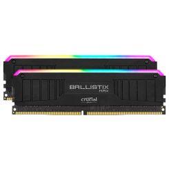 BARETTE MÉMOIRE CRUCIAL 16GB 4000 DIMM C18 BALL MAX RGB K2