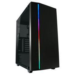 PC sur mesure Gamer i3 10é Gèn  - 8Go - 4Go - SSD 240 Go