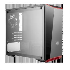 PC sur mesure Gamer i5 10é Gèn  - 8Go - 6Go - 256Gb SSD