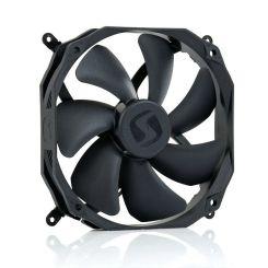 Ventilateur pour Processeur SilentiumPC Fan 12cm Sigma PRO 120 PWM