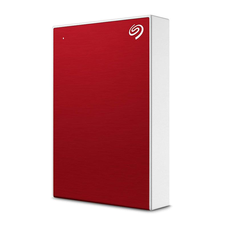 Disque dur externe HDD Seagate One Touch 4 To – Rouge