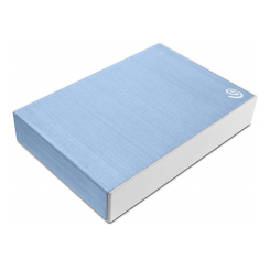Disque dur externe HDD Seagate One Touch 4 To – Blue