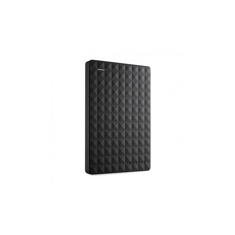 "Disque dur Portable Expansion SEAGATE - 4To - USB 3.0 2.5"" - Noir (STEA4000400)"