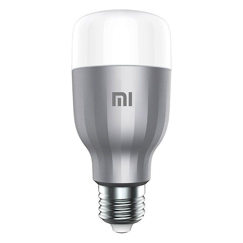 Xiaomi Mi LED Smart Bulb Essential (Blanc et couleurs)