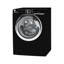Machine à laver Hoover 9KG (H3WS495TA) -1400trs/mn - Noir