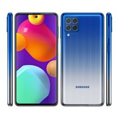 Smartphone Samsung Galaxy M62 BLACK 4G/DS 8/128GB ( SM-M625F/DS