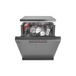 Lave vaisselle Hoover 16 couverts -9Prog- iNOX (HDPN 2D620PX-80)