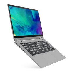 PC Portable Lenovo IP Flex 5 i5 11é Gén - 8Go - 512Go SSD (82HS00EUFG)