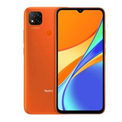 Smartphone Xiaomi Redmi 9C - 64 Go -  Double SIM - Orange