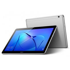 "Tablette Huawei MediaPad T3 10"" 4G / Gris"