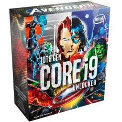 Processeur Intel Core i9 10850KA MARVEL AVENGER EDITION