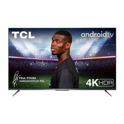 """Téléviseur TCL P715 75"""" UHD 4K Android Smart (75p715)"""